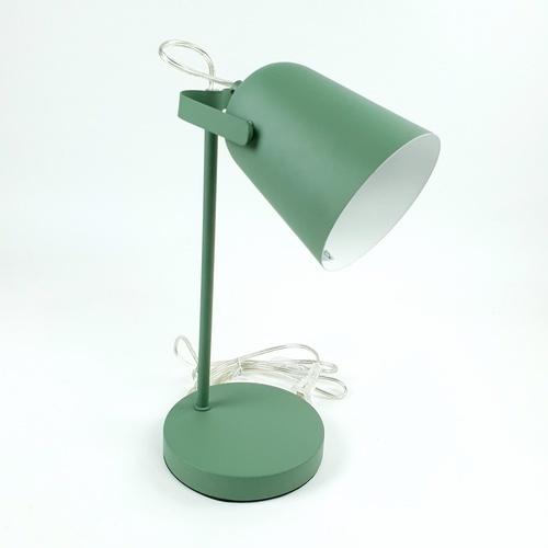 EILON โคมไฟตั้งโต๊ะ Modern   MT60733E-1 สีเขียว