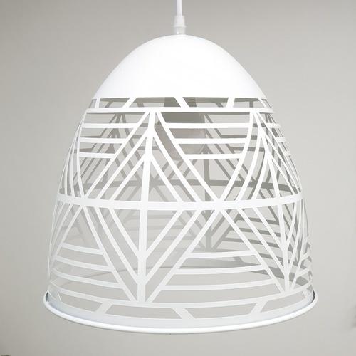 ELON โคมไฟแขวน Classic 58326-1 สีขาว