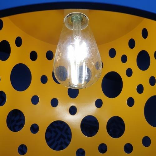 EILON โคมไฟแขวน Loft  58127 -1 สีขาว
