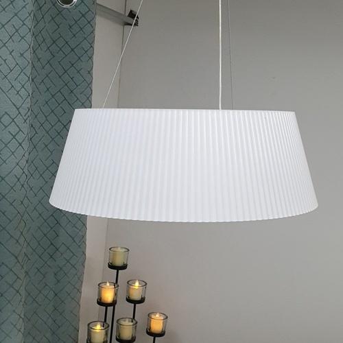 EILON โคมไฟแขวนโมเดิร์น KDD0003/27 white