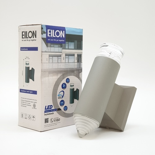 EILON โคมไฟผนังโมเดิร์น  SZ-2362 กันน้ำ IP65 3W