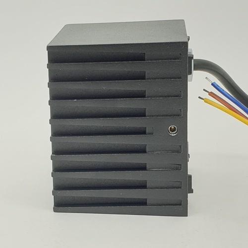 EILON โคมไฟผนังโมเดิร์น  SZ-2754 กันน้ำ IP65 5W  สีดำ