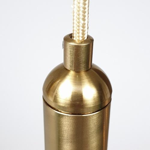EILON  โคมไฟแขวนกระจกลอฟท์  ZS-063-2หัว
