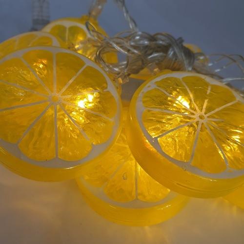 EILON ไฟเทศกาล       JRD-05   สีเหลือง
