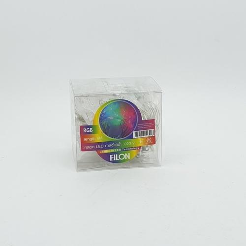 EILON ไฟเทศกาล    JRD-11  (RGB)