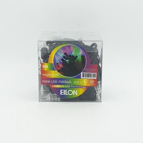 EILON ไฟเทศกาล   JRD-31 (RGB)    คละเฉด
