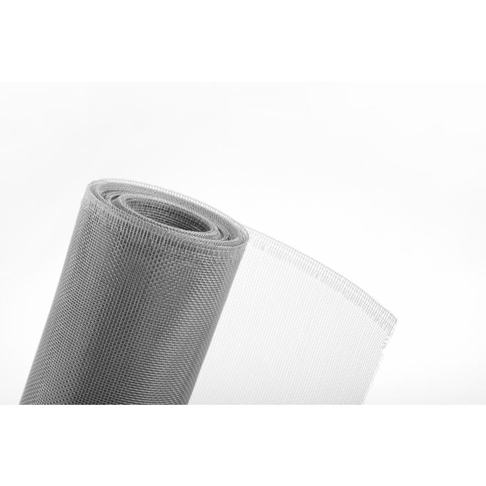 PROTX มุ้งลวดอะลูมิเนียม (36 นิ้ว x 10เมตร Dia 0.21mm 18x16/ตร.นิ้ว)  4TCS002-36/10AL เงิน