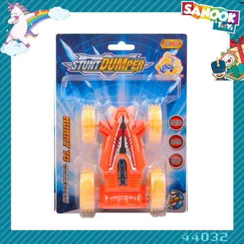 Sanook&Toys ชุดของเล่นรถผาดโผ่น #44032 (13.5x7.5x19ซม.)