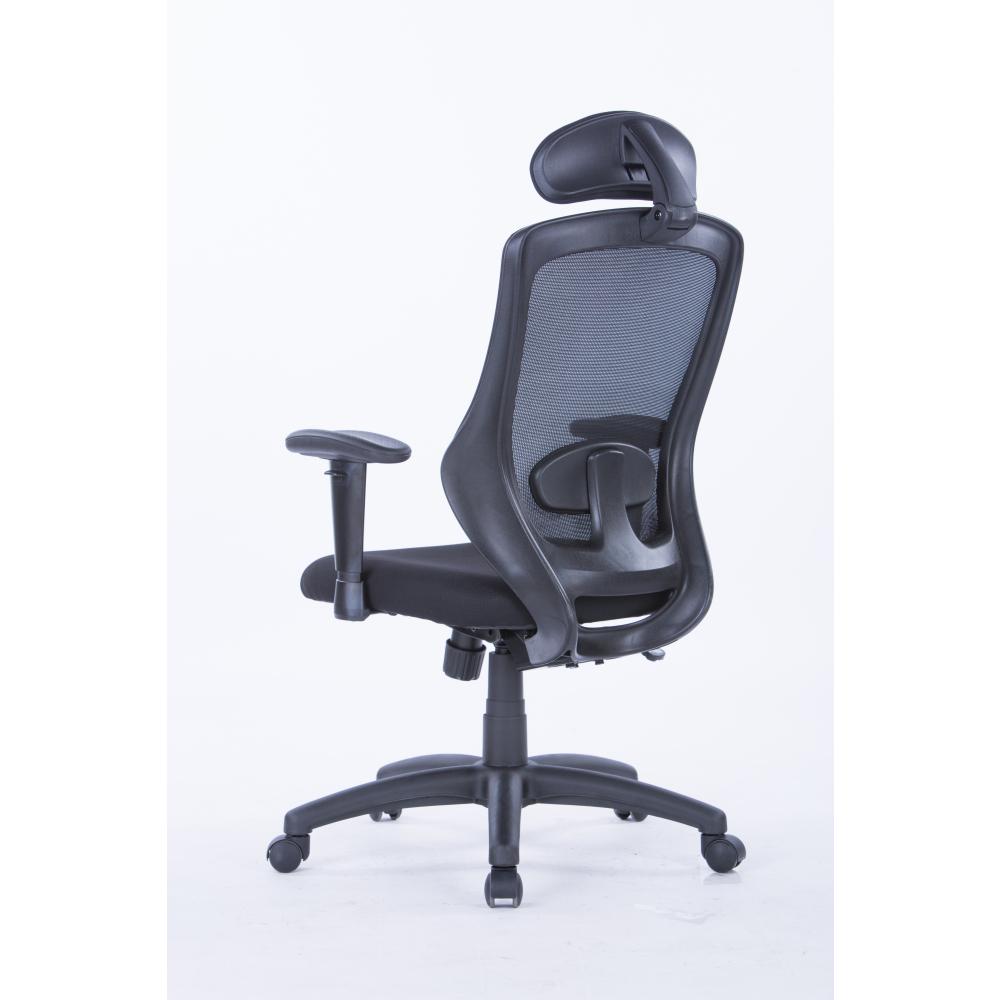 SMITH เก้าอี้สำนักงาน SEDIA-169 สีดำ SEDIA-169  คละสี