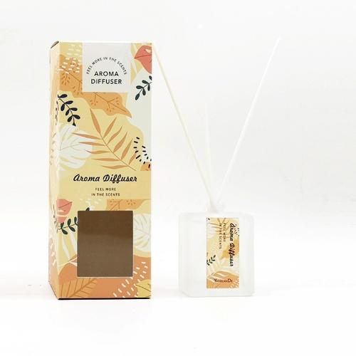 USUPSO ชุดก้านไม้หอม Bamboo & Green Tea 50 ml. (#F9)