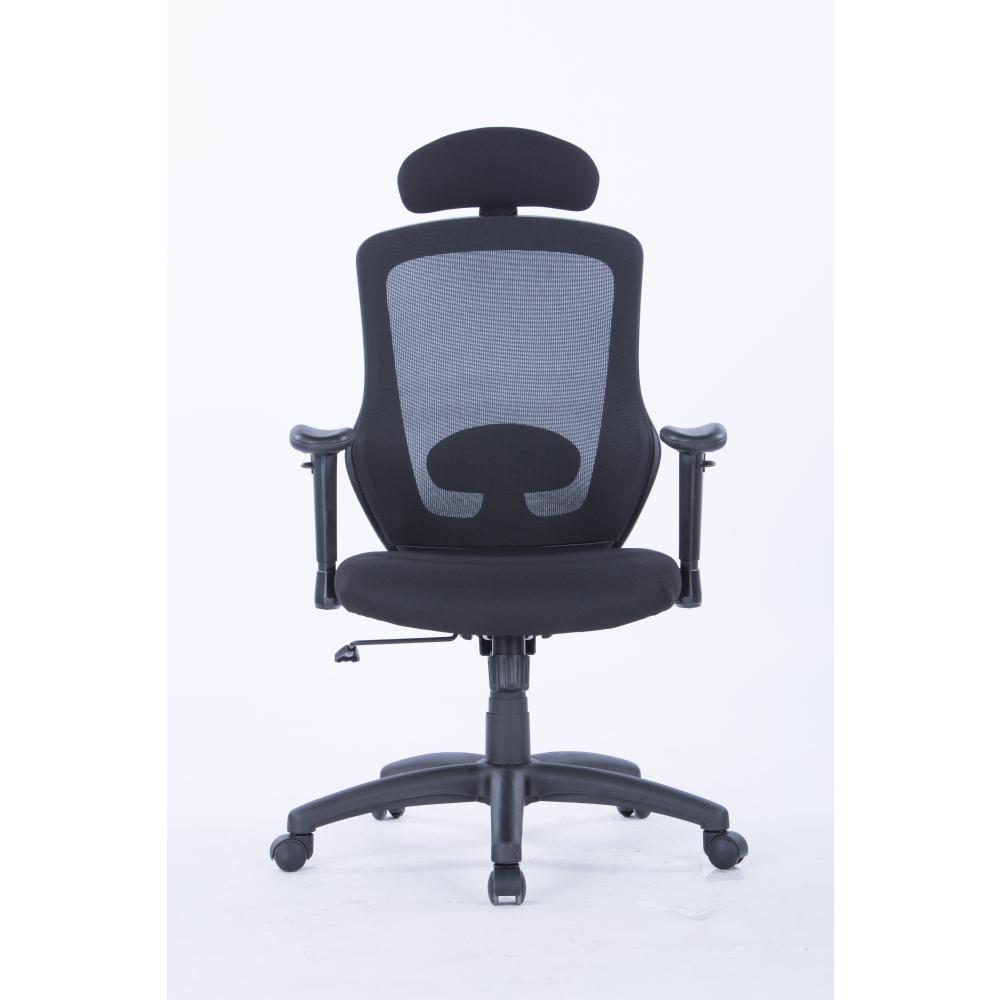 SMITH เก้าอี้สำนักงาน  SEDIA-169  สีดำ