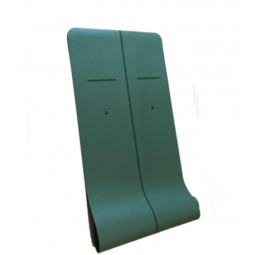 FORTEM  เสื่อโยคะ PER ขนาด 183x61ซม. หนา 0.4 ซม.   ARK-PD-PER001  สีเขียว
