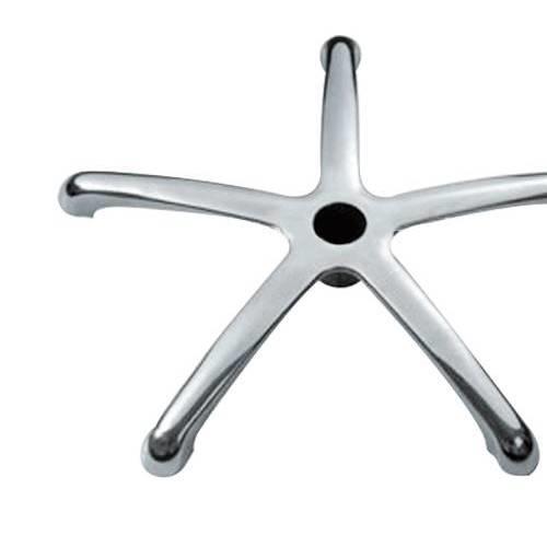 ขาเก้าอี้เหล็กซุปโครเมี่ยม - โครเมี่ยม