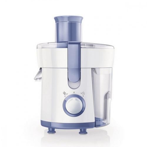 PHILIPS เครื่องสกัดน้ำผักผลไม้  300 วัตต์  HR1811 สีขาว