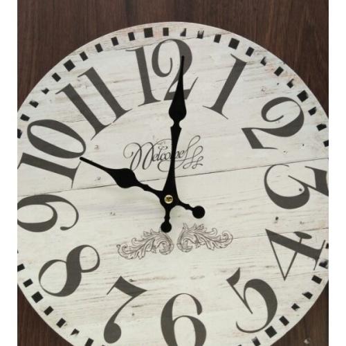 Love My Home นาฬิกาแขวน  MDF 12นิ้ว  AR30-12