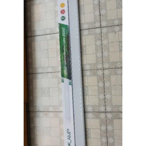 V.E.G โคมไฟ LED ติดลอย 80W. เดย์ไลท์120cm. G-LAMP  ขาว