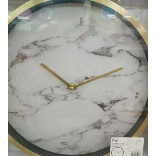 COZY  นาฬิกาติดผนัง 30ซม.  BY027
