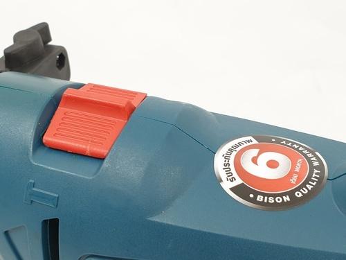 BISON สว่านกระแทก 550 วัตต์ FC6208-A