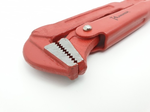 HUMMER ประแจคอม้า 1-1/2 นิ้ว  รุ่น XL-401 สีแดง