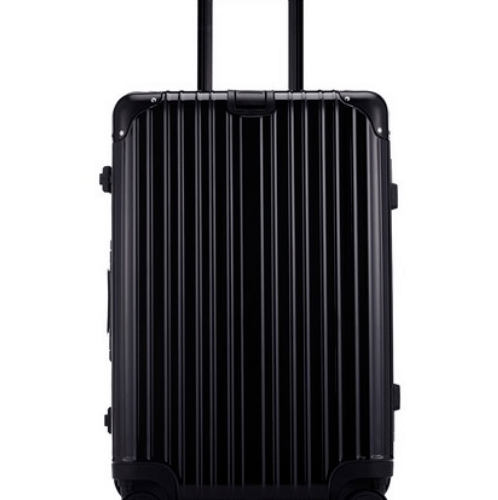 WETZLARS กระเป๋าเดินทางล้อลาก 20 นิ้ว  PC1297-BK20 สีดำ