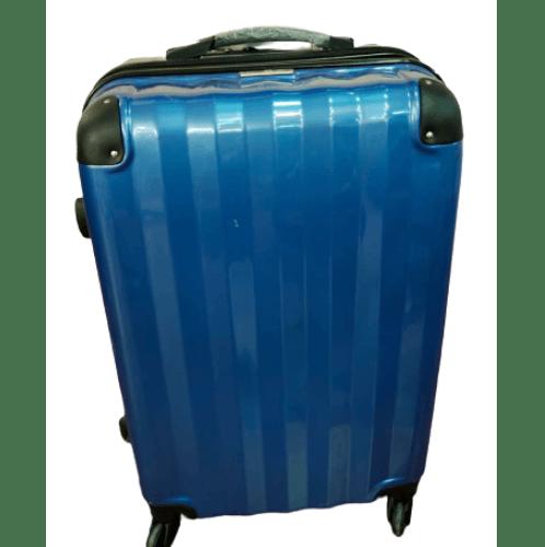 WETZLARS กระเป๋าเดินทางล้อลาก 20 นิ้ว PC1297-BL20 สีฟ้า