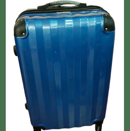 WETZLARS กระเป๋าเดินทางล้อลากขนาด 24 นิ้ว  PC1297-BL24 สีฟ้า