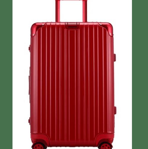 WETZLARS กระเป๋าเดินทางล้อลาก 24 นิ้ว  PC1297-RD24 สีแดง