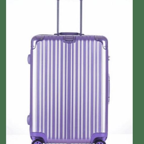 WETZLARS กระเป๋าเดินทางล้อลาก 20 นิ้ว PC1297-PP20 สีม่วง