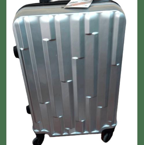 WETZLARS กระเป๋าเดินทางล้อลาก ขนาด 24 นิ้ว   PC1380-SL24  สีบรอนด์เงิน
