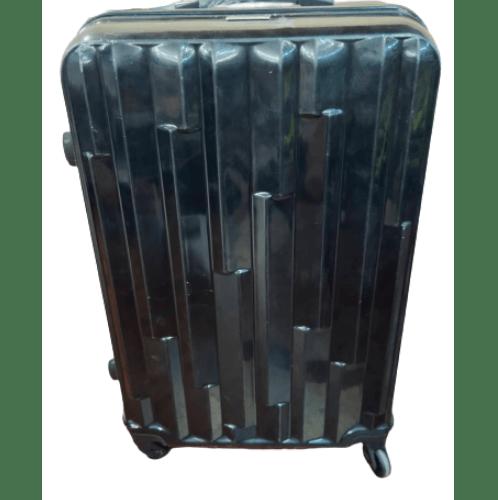 WETZLARS กระเป๋าเดินทางล้อลาก 20 นิ้ว  PC1380-BK20 สีดำ