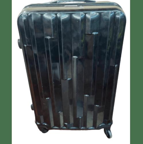 WETZLARS กระเป๋าเดินทางล้อลาก 24 นิ้ว PC1380-BK24 สีดำ