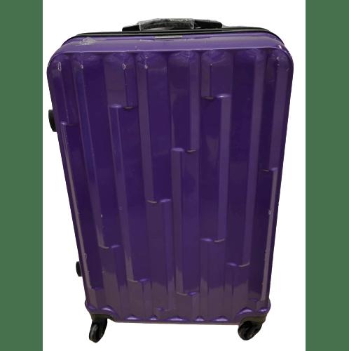 WETZLARS กระเป๋าเดินทางล้อลาก 24 นิ้ว PC1380-PP24 สีม่วง