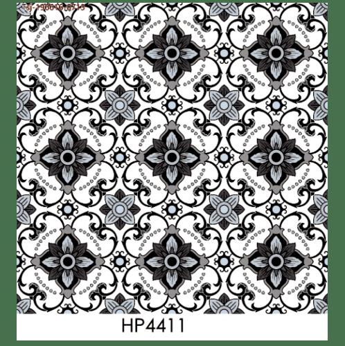 Marbella 16x16 โคเช่-เกรย์  HP4411 (12P) A.