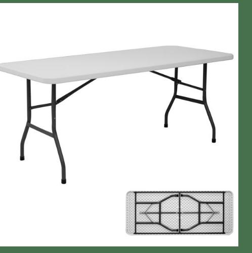 Tree O โต๊ะเอนกประสงค์ รุ่นRB-3072-WH  สีขาว