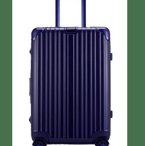 WETZLARS กระเป๋าเดินทาง ขนาด 20 นิ้ว   WZZ20-DB สีน้ำเงินเข้ม