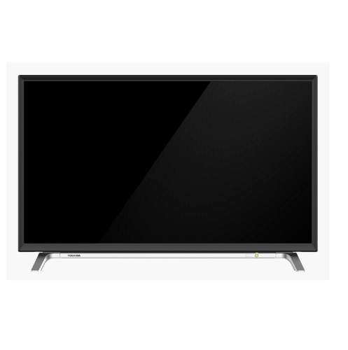 TOSHIBA โทรทัศน์แอลอีดี 40 นิ้ว  40L5550VT