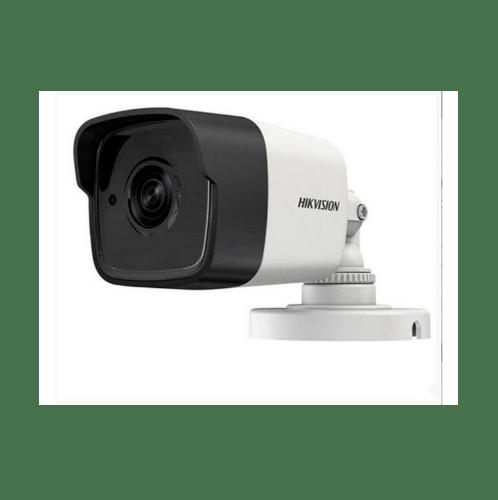Global house บริการติดตั้งกล้องวงจรปิด 8 ตัว DS-2CE16H0T-ITMF (5 ล้าน กระบอก IR 20 m) X 8(รวมอุปกรณ์) DS-2CE16H0T-ITMF