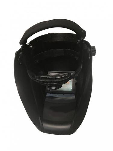 PROTX หน้ากากเชื่อมปรับแสงอัตโนมัติ WH-18 สีดำ