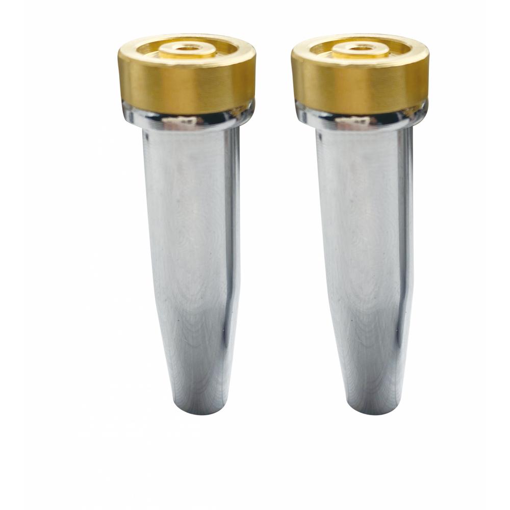 HUMMER หัวตัดแก๊สออกซิเจน (นมหนู) #000 OCH-0906