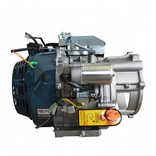 BISON  เครื่องยนต์สำหรับเครื่องปั่นไฟ 13HP- 5KW(THD)/FG6500D  FC188F