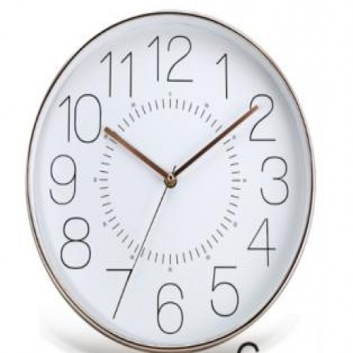 COZY  นาฬิกาติดผนัง 30ซม.   BY025