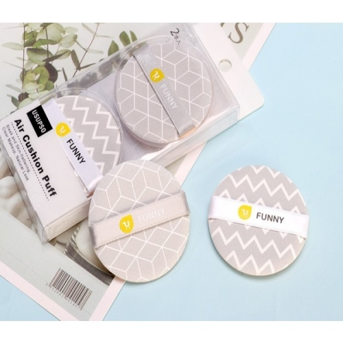 USUPSO พัพ Air cushion - สีขาว