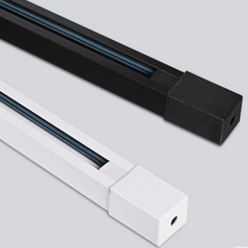 EILON รางแทรคไลท์  ขนาด 1เมตร สีดำ