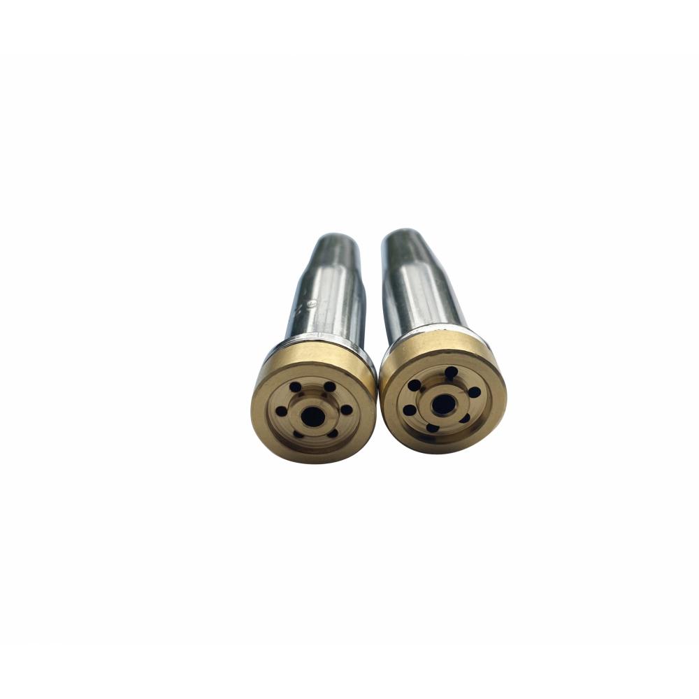 HUMMER หัวตัดแก๊สออกซิเจน (นมหนู) #3 OCH-0904