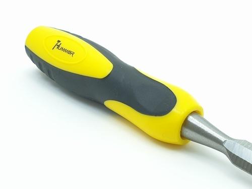 HUMMER สิ่ว รุ่น TLP-006 ขนาด1/2นิ้ว TLP-004 สีเหลือง