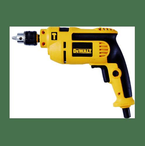 DeWALT สว่านกระแทก 10 มม. DWD022K สีเหลือง