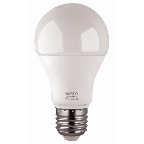 GATA หลอด Bulb แอลอีดี  11w DL (20pcs/pack) สีขาว