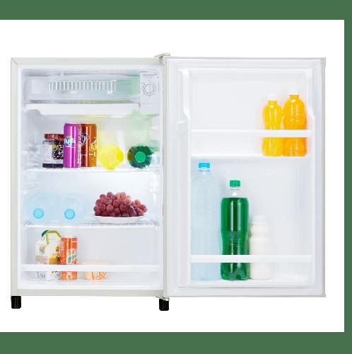 TOSHIBA ตู้เย็น Minibar 3.1 คิว GR-D906DH สีดำ