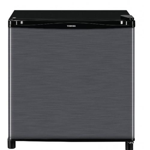 TOSHIBA ตู้เย็น Minibar 1.7 คิว   GR-D706SH   สีเทา
