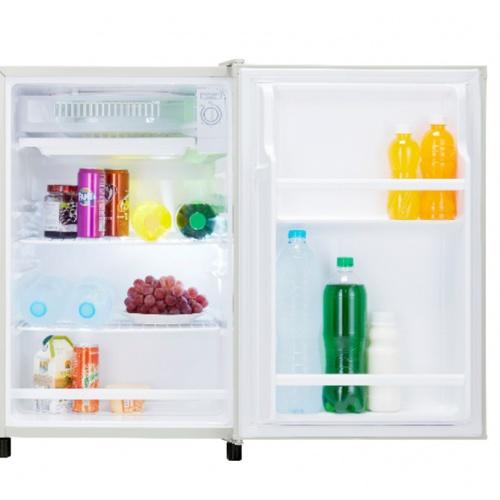 TOSHIBA ตู้เย็น Minibar 3.1 คิว GR-D906SH สีเทา